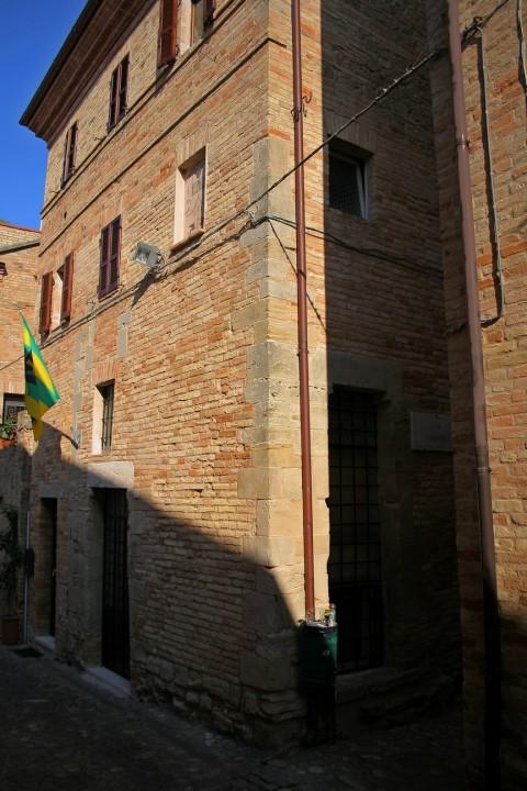 Associazione Ospizio Madonna Delle Rose Villa Maria San Giorgio Piacentino